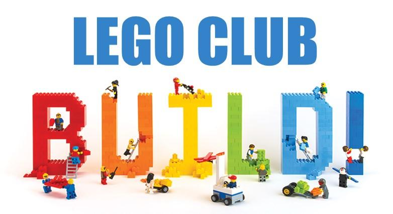 LEGO CLUB | YMCA of Central Virginia